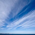 Skyscape at Point Ellen by AllshotsImaging