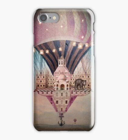 A long Way Home iPhone Case/Skin