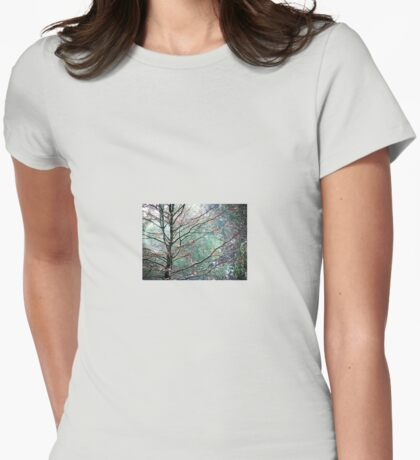 The Aura of Trees T-Shirt