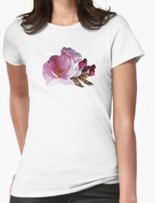 Cherry Blossom and Buds T-Shirt