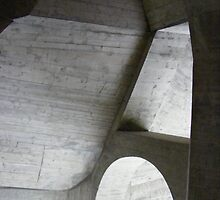 The Goetheanum by Lila Alias