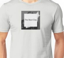 The Next Day - Block and Roll T-Shirt