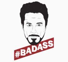 Badass One Piece - Short Sleeve