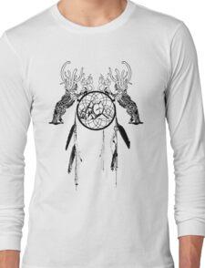 Dreamcatcher Catcher Long Sleeve T-Shirt
