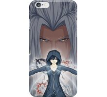The Daughter of No One iPhone Case/Skin