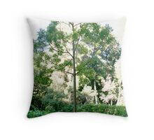 Lonely? Throw Pillow