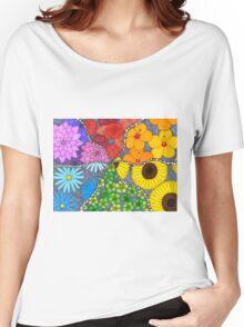 Enchanted Garden Women's Relaxed Fit T-Shirt