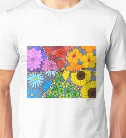 Enchanted Garden Unisex T-Shirt
