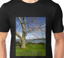 Winter By The Lake - T Shirt Unisex T-Shirt