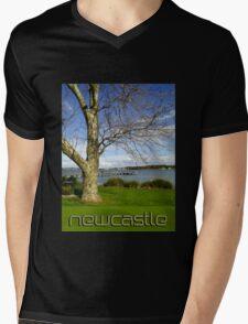 Winter By The Lake - T Shirt T-Shirt