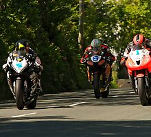 Isle of Man Road Racing 2 by Garrington