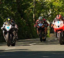 Isle of Man Road Racing 2 by Garrington