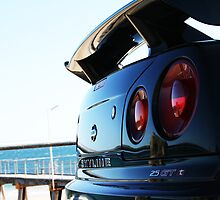 R34 SKYLINE BLACK 2 by fullyhyperlite