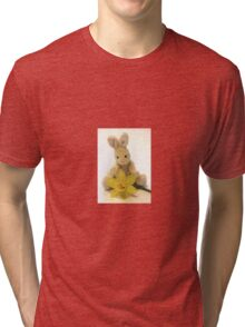 Just One More Jonquil Tri-blend T-Shirt