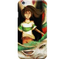 Remember Your Name iPhone Case/Skin