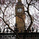 Big Ben - London by Bumchkin