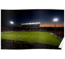 Hindmarsh Stadium Poster