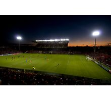 Hindmarsh Stadium Photographic Print