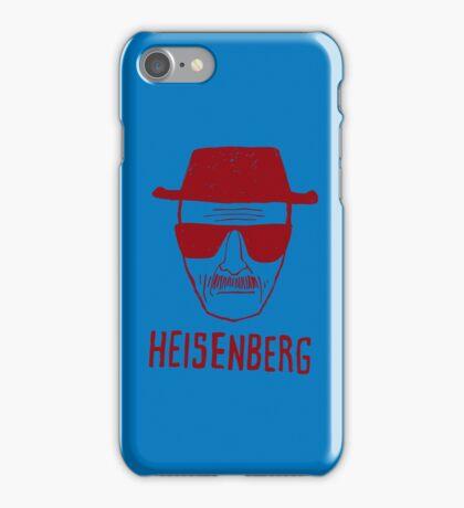 Heisenberg 3 iPhone Case/Skin