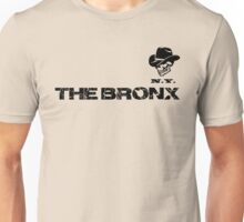the bronx - new york Unisex T-Shirt