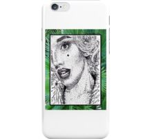 Max Malanaphy  iPhone Case/Skin