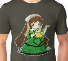 Chibi Suiseiseki Unisex T-Shirt