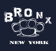 bronx - new york by hottehue