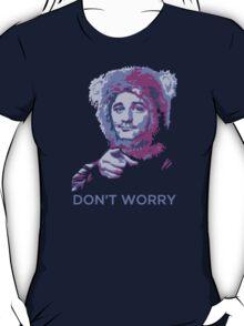Bill Bear Murray T-Shirt