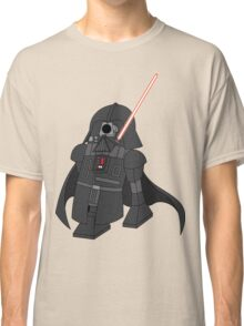 Darth2-D2 Classic T-Shirt