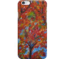 052 Abstract Thought iPhone Case/Skin