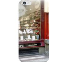 Haighs Chocolates Shop, Melbourne Australia iPhone Case/Skin