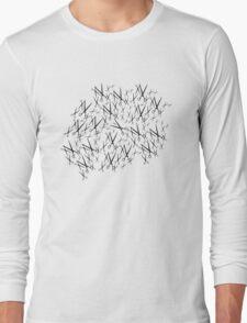 scissoring II Long Sleeve T-Shirt