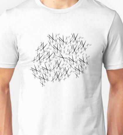 scissoring II Unisex T-Shirt