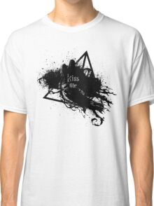 kiss my dementor Classic T-Shirt
