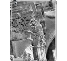 Capitals iPad Case/Skin