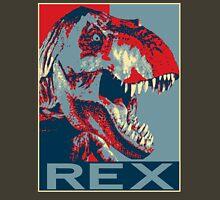 Rex brings hope Unisex T-Shirt