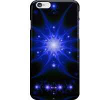 Spikes of Light iPhone Case/Skin
