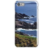 Atlantic Coast Ireland iPhone Case/Skin