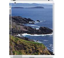 Atlantic Coast Ireland iPad Case/Skin