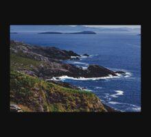 Atlantic Coast Ireland Kids Tee
