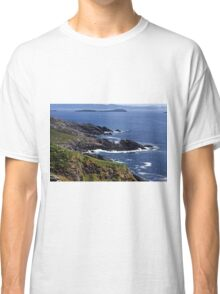 Atlantic Coast Ireland Classic T-Shirt