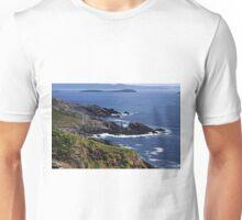 Atlantic Coast Ireland Unisex T-Shirt