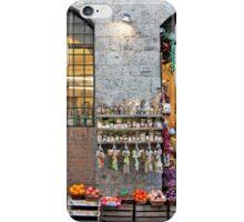 Tuscan Deli iPhone Case/Skin