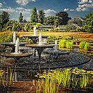 Botanical by Simon Duckworth