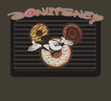 Donutsney by Aoko