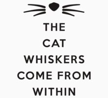 WHISKERS by ECA JT