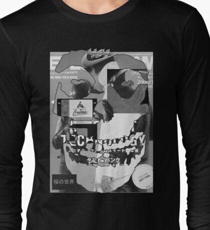 cherry world Long Sleeve T-Shirt