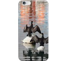 Water Wings iPhone Case/Skin