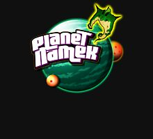 Planet Namek Unisex T-Shirt