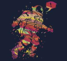 Spaced Out Kids Clothes